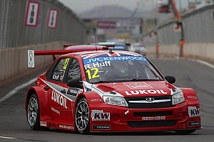 WTCC Preview LADA Granta challenger to make its maiden appearance at Paul Ricard circuit