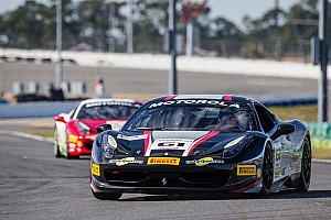 Ferrari Preview Boardwalk Ferrari returns to the track this weekend at Sonoma Raceway