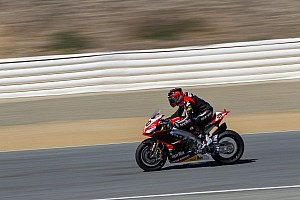 World Superbike Race report Masterful display by Guintoli as he wins opening race