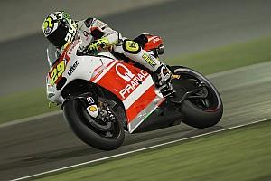 MotoGP Race report Fantastic race for Andrea Iannone