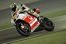 Fantastic race for Andrea Iannone