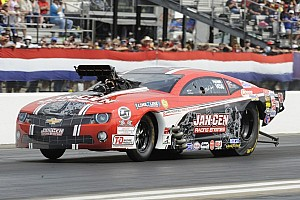 NHRA Race report Janis takes victory at Pro Mod Drag Racing series win in Houston