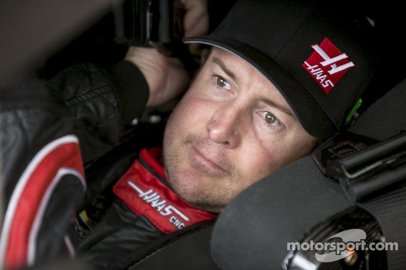 Suretone to sponsor Busch at Indianapolis 500