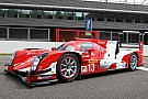 Rebellion Racing's Toyota R-One revealed in full racing trim