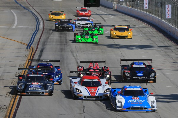VP Racing Fuels Front Runner Award announced