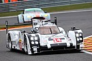 New Porsche 919 Hybrid finishes fourth in Spa