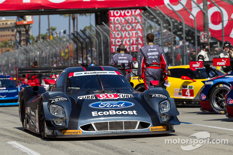 Shank Racing drivers Negri and Pew start eighth at Grand Prix of Monterey