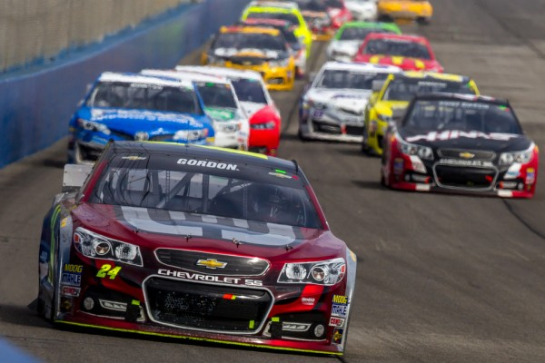Jeff Gordon, not done yet: 'I know that time is running short.'