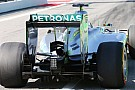 Mercedes' rivals may block 'megaphone' exhaust