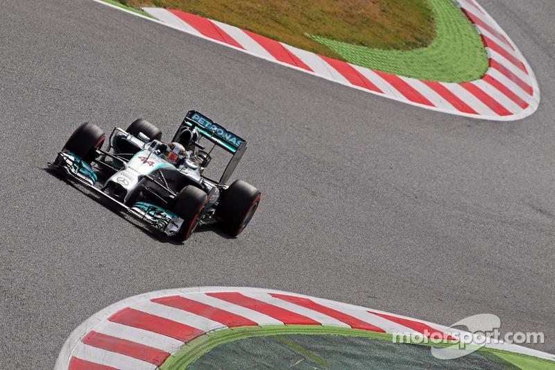 Pirelli: Three stops anticipated for the Spanish GP