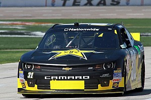 NASCAR XFINITY Breaking news Kwasniewski to drive TSM's No. 42 car in standalone Nationwide races