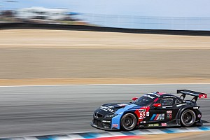 IMSA Race report Consistency paying off for BMW