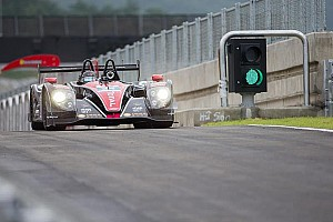 Asian Le Mans Breaking news Inje Ready to GO!