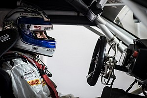 Blancpain Sprint Race report Alex Zanardi shines in return to Brands Hatch
