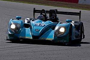 European Le Mans Race report Morand Racing: Come close to victory at Imola