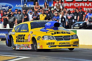 NHRA Race report Atlanta victory a testament to Coughlin and his team