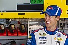 Logano looking for number three this weekend