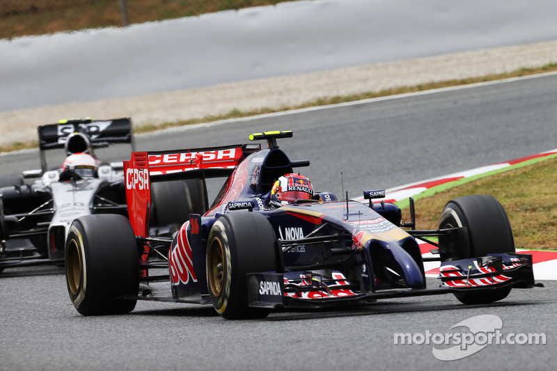 Monaco to be Kvyat's first street race