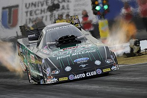 "NHRA Special feature ""Fire Breathing Monsters"" is one hot documentary - video"