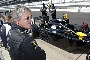 """IndyCar Analysis What do Cheever, fellow TV talking heads have to say about Kurt Busch's """"double"""" weekend?"""