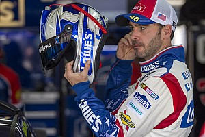 NASCAR Cup Interview In his own words: Jimmie Johnson talks about his first win of 2014