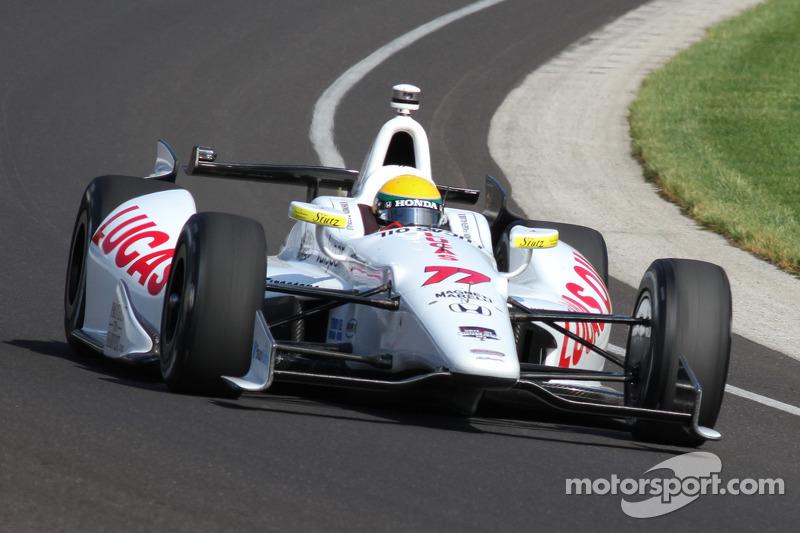 Schmidt Peterson Motorsports back at Belle Isle