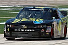 Earnhardt ready to tackle Monster