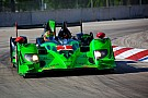 Front Row start for ESM Patrón at Detroit