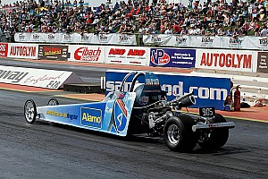 NHRA Breaking news NHRA: Kids can start drag racing at age 5