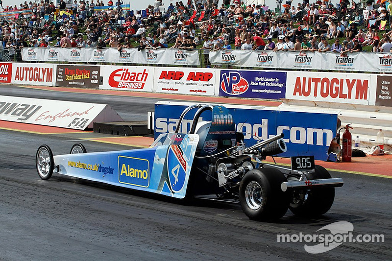 Kids Can Start Drag Racing At Age 5