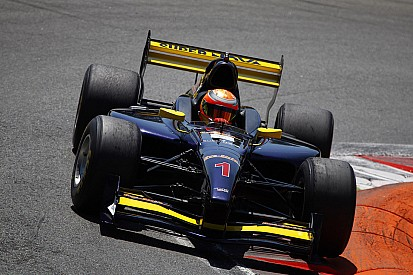 Monza Race 1: Markus Pommer goes from pole to victory