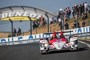 Le Mans Practice report Sébastien Loeb Racing follows its Le Mans plan to the letter