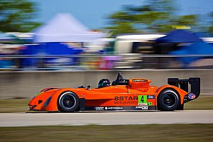 IMSA Preview 8Star set on podiums in TUDOR and Prototype Lites Championships at Kansas