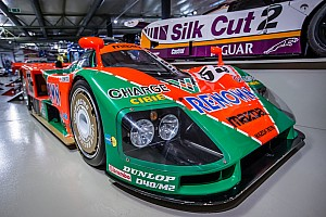 Le Mans Special feature A visit to the 24 Hours of Le Mans museum