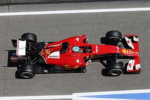 Formula 1 Breaking news Ferrari must move attention to 2015 - Alonso