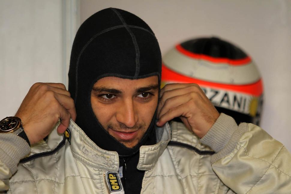 Tutumlu drives his SRT Corvette to victory at Algarve