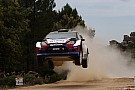 Kubica takes the positives from Sardinia