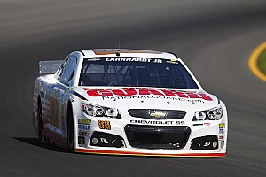 NASCAR Cup Interview Chevy NSCS at Pocono One: Dale Earnhardt, Jr. Post race quotes