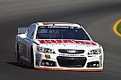 Chevy NSCS at Pocono One: Dale Earnhardt, Jr. Post race quotes