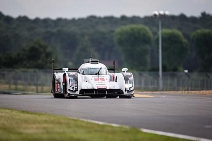 Audi with most fuel-efficient powertrain at Le Mans