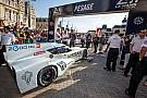 Nissan prepares to excite Le Mans