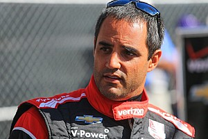 NASCAR Cup Preview Montoya's back in NASCAR, but this time he's just visiting