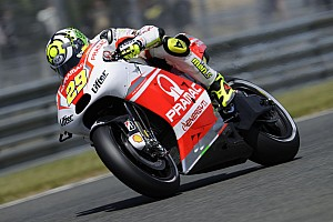 MotoGP Preview Pramac Racing is back in Spain for the seventh round of the championship