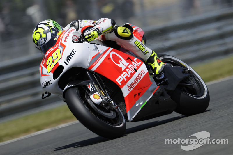 Pramac Racing is back in Spain for the seventh round of the championship