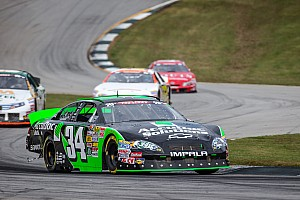 NASCAR Race report NASCAR K&N: Rhodes, Jones, Hayley, Ruston at Five Flags