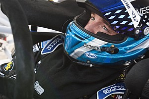 Trans-Am Breaking news Ty Dillon to make a Trans Am start at Road America