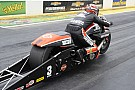 Krawiec eager to make strong second impression in Pro Stock Motorcycle at New England Nationals