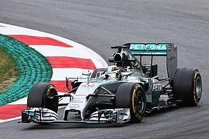 Formula 1 Breaking news Austria raises alarm for once-dominant Mercedes