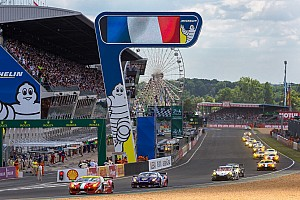 Le Mans Breaking news 2014 Le Mans 24 Hours: A resounding success