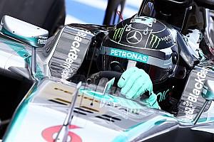 Formula 1 Breaking news Rosberg 'bigger killer' than Hamilton - Villeneuve